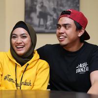Ayudia Bing Slamet - Ditto (Nurwahyunan/Bintang.com)