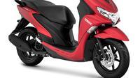 Yamaha Kasih Warna Baru Untuk FreeGo (PT YIMM)