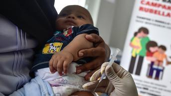 Menkes Sebut Tahun Depan Jumlah Vaksin Gratis untuk Anak Bertambah