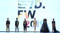 Indonesia Fashion Week 2019 (Adrian Putra/Fimela.com)