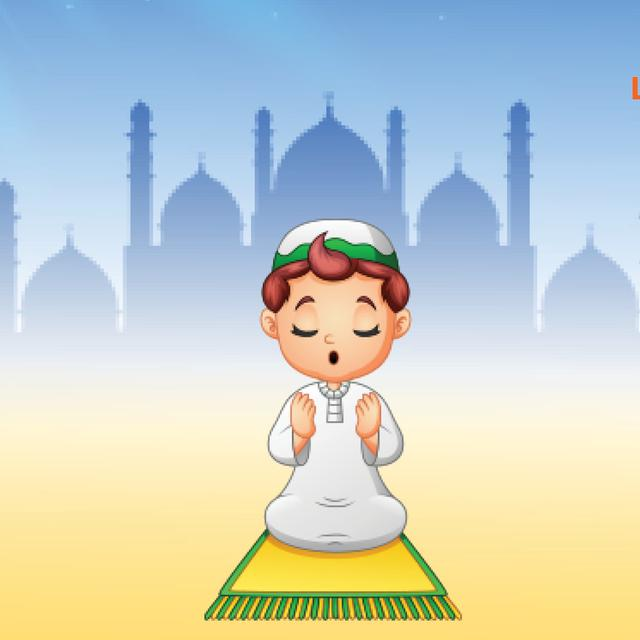 Download 750  Gambar Animasi Orang Berdoa  Terbaik