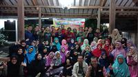 Acara ini rutin digelar setiap tahun oleh relawan pengajar PAY (Sumber foto: Dok. Astika)