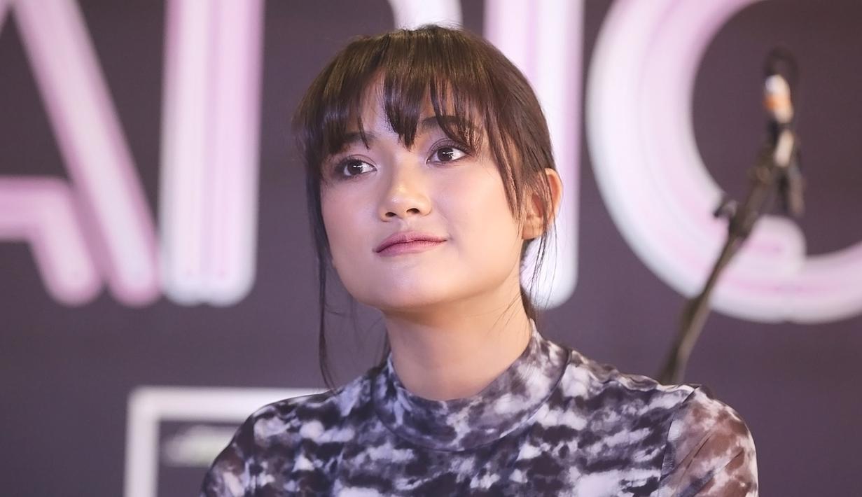 Marion Jola (Bambang E.Ros/Fimela.com)