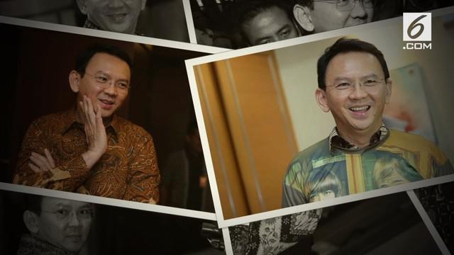 Tak lama setelah bebas, Basuki Tjahaja Purnama atau Ahok akan menikah dengan sang pujaan hati di Jakarta.