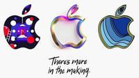 Ilustrasi Apple Event Oktober 2018. (Foto: Apple)