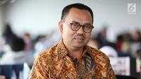 Calon Gubernur Jawa Tengah Sudirman Said. (Liputan6.com/Fatkhur Rozaq)