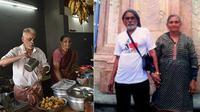 Pasangan Lansia Traveling ke 23 Negara
