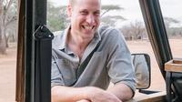 Pangeran William. (dok. Instagram @kensingtonroyal/https://www.instagram.com/p/By9wlCtFy5d/)