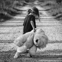 Anak depresi ? ilustrasi/copyright pexels.com/pixabay.com