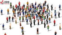 Generasi milenial atau pemilih pemula penting sekali mencari informasi sebanyak-banyaknya tentang Pemilu Serentak 2019 mendatang.