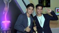 AMI Awards 2016 (Deki Prayoga/bintang.com)