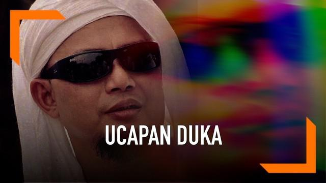 Kepergian Ustaz Arifin Ilham tidak hanya meninggalkan duka bagi keluarga. Namun juga untuk para jemaah dan sejumlah tokoh di tanah air.