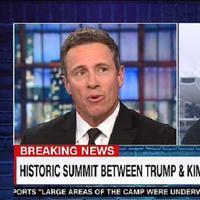 Dennis Rodman menangis saat berkisah tentang dirinya yang menerima ancaman pembunuhan jika bertemu dengan Kim Jong Un. (Sumber Foto: Daily Mail)