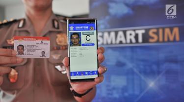 Membuat Smart SIM