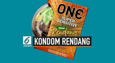 Perusahaan alat kontrasepsi asal Malaysia, ONE Condom membuat kondom dengan rasa tak biasa, yaitu rendang. Ide di balik seri rasa lokal ini untuk memecahkan stigma dan membuat orang cukup nyaman untuk berbicara tentang seks dengan cara yang mendidik ...