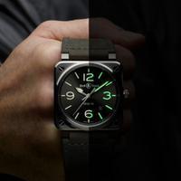 Simak rekomedasi jam tangan yang bikin tampil percaya diri (Foto: Bell &Ross)