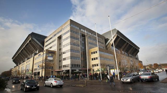 FOTO: Melancong ke Stadion Parken di Denmark, Veneu Terkecil di EURO 2020