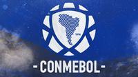 Logo CONMEBOL (Boa.com/Adreanus Titus)