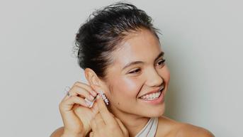 Emma Raducanu Jadi Duta Baru Label Perhiasan Tiffany & Co., Sejajar dengan Beyonce