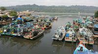 Nelayan di sekitar Nusakambangan dilarang melaut jelang eksekusi mati (Hanz Jimenez Salim/Liputan6.com)