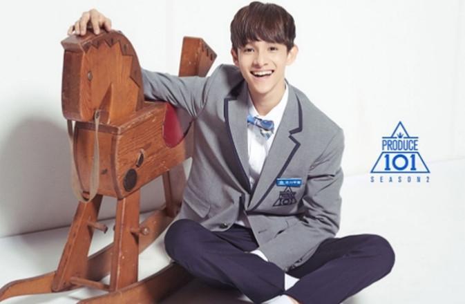Mengenal Samuel Kim, Idola Masa Kini yang Siap Debut Solo. (Foto: Instagram/produce101_official)