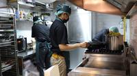 Everplate Kitchens. Dok