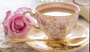 Hadir bersamaan dengan antioksidan yang tinggi, teh mawar juga punya sifat anti-inflamasi yang sangat baik mengurangi pembengkakan di dalam tubuh. (Foto: Pixabay/TerriC)