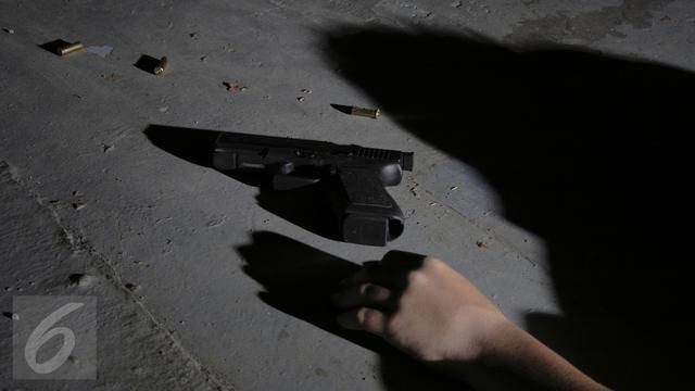 5 Fakta Remaja 18 Tahun Jadi Korban Penembakan di Taman Sari Jakarta Barat  - News Liputan6.com