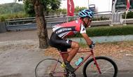 Pebalap sepeda yang akan tampil di Asian Para Games 2018, Saipul Anwar. (INAPGOC)
