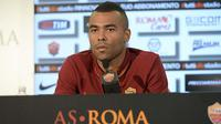 Ashley Cole (twitter.com/OfficialASRoma)