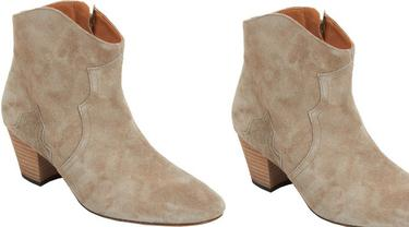 Women Must Have Shoes 1114 - Ankle Boots