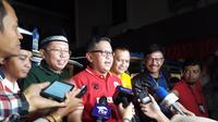 Sekjen PDIP Hasto Kristiyanto. (Merdeka.com)