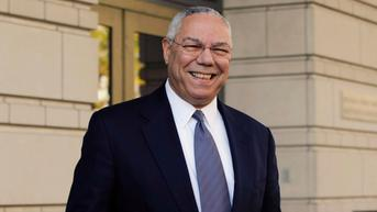 Mantan Menlu AS Colin Powell Meninggal Dunia Akibat COVID-19, Ini Tanggapan Pakar