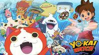 Yokai Watch. (Foto: Nintendo Life)