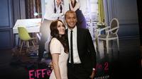 Preskon film Eiffel I'm In Love 2 (Nurwahyunan/bintang.com)