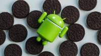 Android Oreo. Dok: androidpit.com