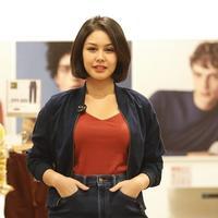 Vanesha Prescilla (Bambang E Ros/Fimela.com)