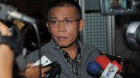 Wakil Ketua Pansus Angket KPK DPR RI Masiton Pasaribu menyatakan Pansus Angket KPK itu tidak bodoh