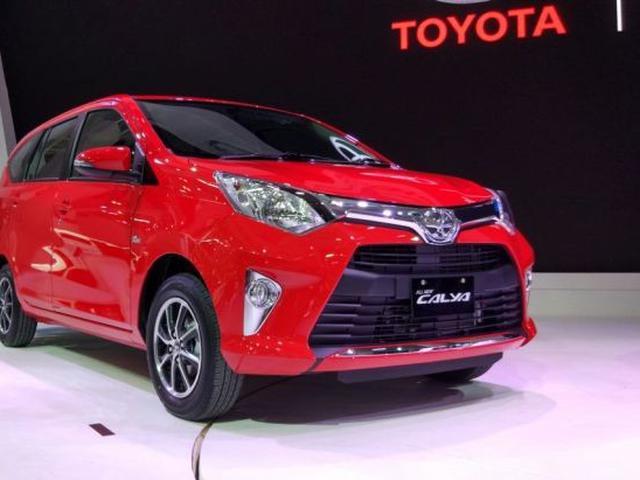 Harga Toyota Calya Terbaru Dan Terbaik 2018 Baru Dan Bekas Ada Otomotif Liputan6 Com