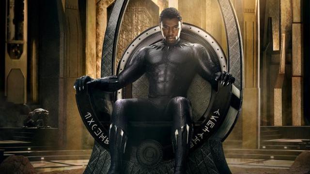 Jam Tangan Mewah Berkarakter Black Panther Bakal Diluncurkan, Hanya 250 Buah di Seluruh Dunia