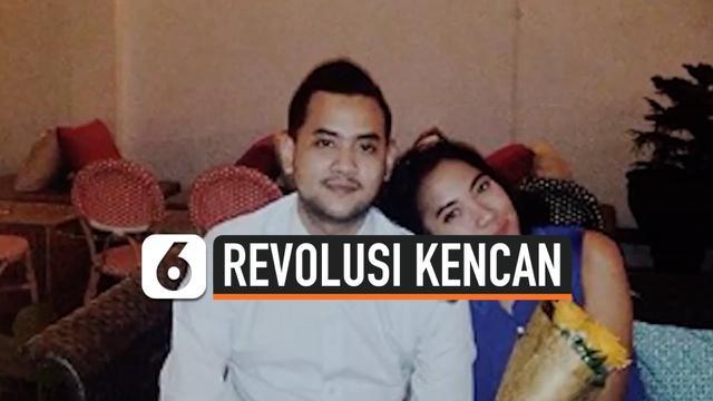 Revolusi Kencan