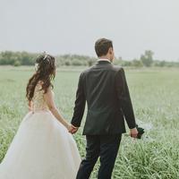 Ilustrasi pernikahan. Sumber foto: pexels.com/Min An.