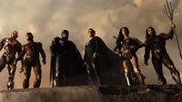 Film Zack Snyder's Justice League yang sering disebut dengan Justice League Snyder Cut. (Warner Bros. Pictures/DC Films.)