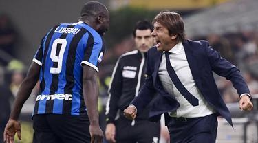 FOTO: 4 Pelatih yang Sukses Bawa Inter Milan Meraih Gelar Serie A