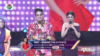 Bintang Pantura 6 Indosiar Top 20 Grup 5 Kelar, Menuju Babak 16 Besar