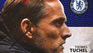 Chelsea - Thomas Tuchel (Bola.com/Adreanus Titus)