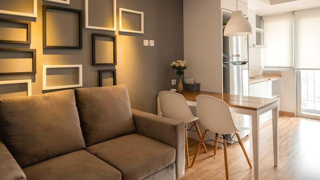 6 Tips Menata Apartemen Mungil Agar Terasa Lapang