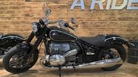 BMW R 18 First Edition jejaki pasar Indonesia. (ist)