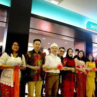 Watsons menambah dua gerai terbarunya di Bali (Foto: Watson)