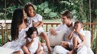 Rumah Indah Kalalo di Bali. (dok.Instagram @indahkalalo/https://www.instagram.com/p/BxXSYlvgZo9/Henry)